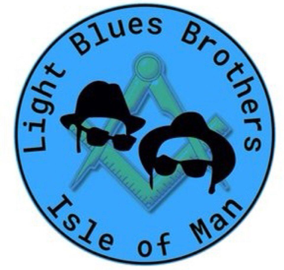 Isle of Man Masonic Light Blue Club